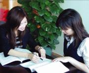上海 家庭教師 語学学校